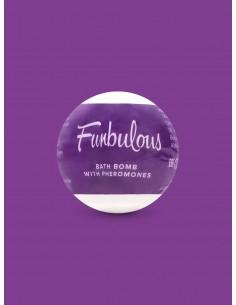 Kopalna kroglica Obsessive Funbulous