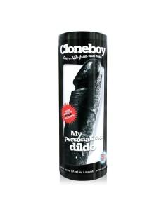 Set za kloniranje Cloneboy Dildo Black