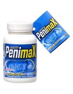 Kapsule za erekcijo PenimaX prehransko dopolnilo