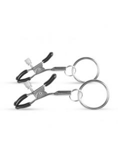 Sponke za bradavičke EasyToys Ring