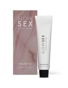 Analni gel za stimulacijo Slow Sex