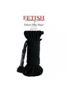 Vrv za privezovanje FF Deluxe 10m črna