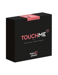 Erotična igra XXX-Me Touch Me