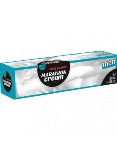 Krema za zakasnitev orgazma Marathon Men 30ml