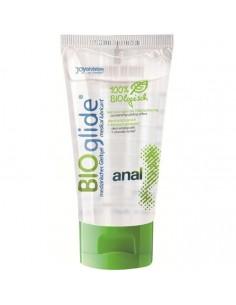 Organski analni lubrikant BioGlide, 80ml