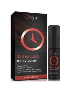 Sprej za zakasnitev orgazma Orgie Time Lag 25ml