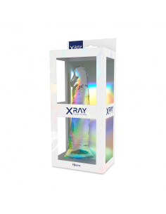 Dildo XRay 19cm