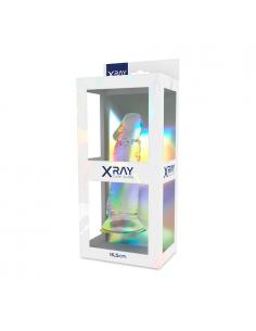 Dildo XRay 16,5cm