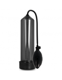 Erekcijska črpalka Pump Addicted RX-3 črna