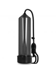 Erekcijska črpalka Pump Addicted RX-5 črna