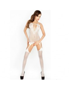 Bodystocking Passion BS024 bel