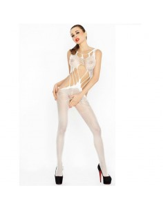 Bodystocking Passion BS030 bel