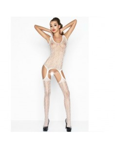 Bodystocking Passion BS043 bel