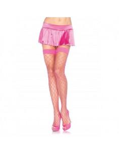 Samostoječe nogavice Leg Avenue 9014 roza