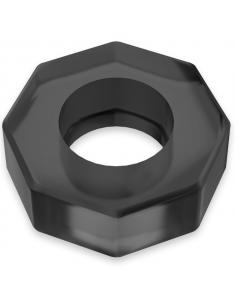 Erekcijski obroček Powering 10 črn