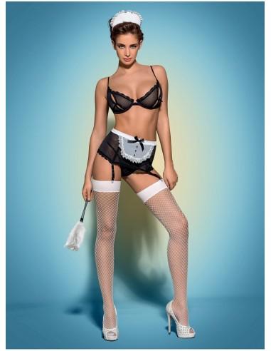 Kostum Obsessive Maid