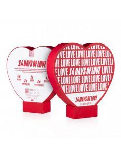 Darilni komplet LoveBoxxx 14 days of love