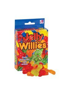Bonboni Jelly Willies