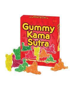 Bonboni Jelly Kamasutra