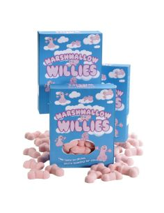 Bonboni Marshmallow Willies
