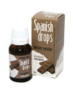 Španska muha Čokolada 15ml