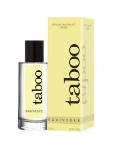 Unisex parfum s feromoni Taboo Equivoque