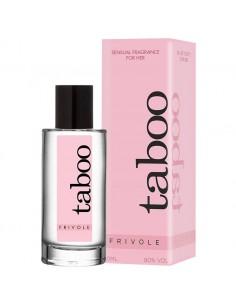 Ženski parfum s feromoni Taboo Frivole