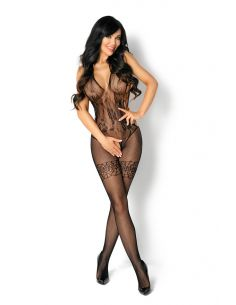 Bodystocking Beauty Night Lupita