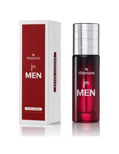 Moški parfum s feromoni Obsessive Men 10ml