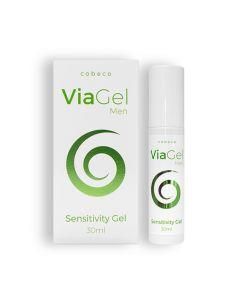 ViaGel for Men za močnejšo erekcijo, 30ml
