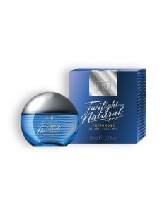 Moški parfum s feromoni Twilight, 15ml