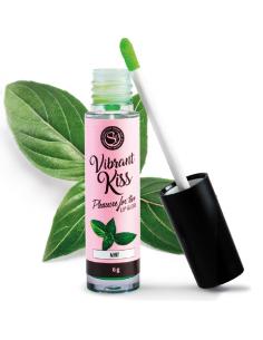Stimulacijski balzam za ustnice Vibrant Kiss Mint