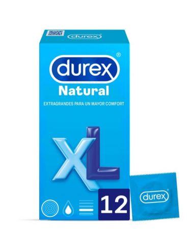Kondomi Durex XL Power 12/1