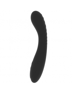 Vibrator Rithual Kriya, črn