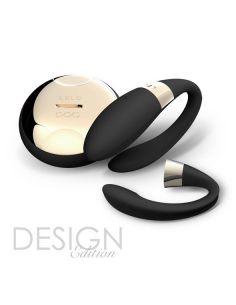 Vibrator za pare Lelo Tiani 2, črn