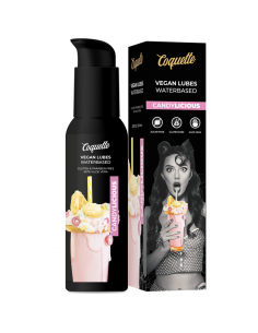 Naravni lubrikant Coquette Candylicious, 100ml