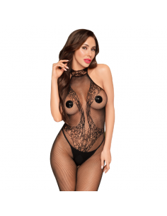 Bodystocking Penthouse First Lady