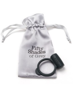 Vibracijski obroček Fifty Shades Of Grey Love Ring
