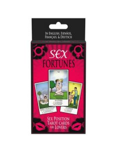 Karte Sex Fortunes Tarot