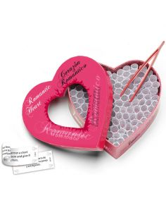 Erotična igra Romantic Heart
