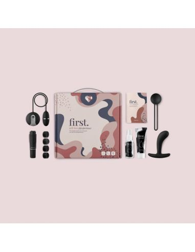 Komplet First Self Love Sexperience