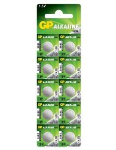 Baterija GP LR54 (AG10) alkalna (1 kos)