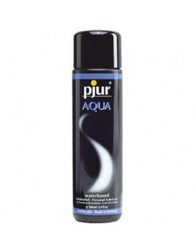 Vodni lubrikant Pjur Aqua 100ml