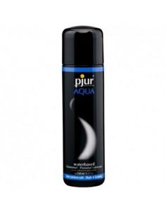 Vodni lubrikant Pjur Aqua 250ml
