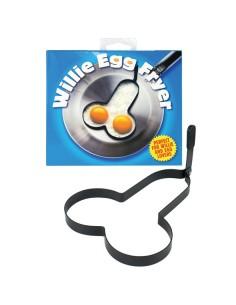 Model za cvrtje jajc Willie