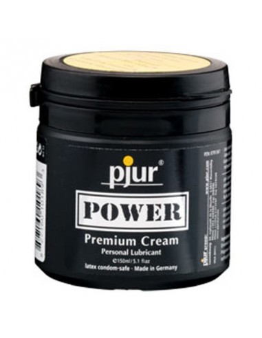 Lubrikant Pjur Power Premium 150ml