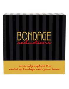 Erotična igra Bondage Seductions
