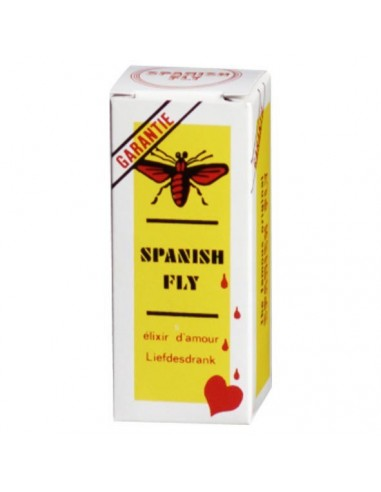 Španska muha Spanish Fly Extra prehransko dopolnilo 15ml