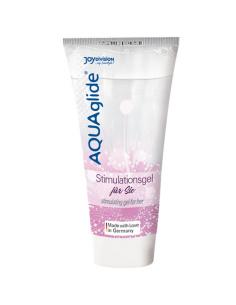 Stimulacijski gel Aquaglide