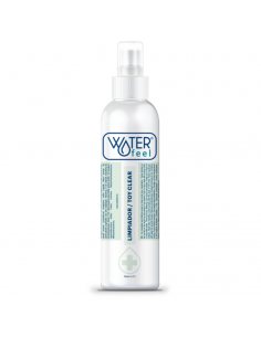 Čistilo erotičnih igračk Waterfeel, 150ml